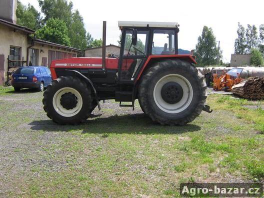Traktor Zetor 162 45