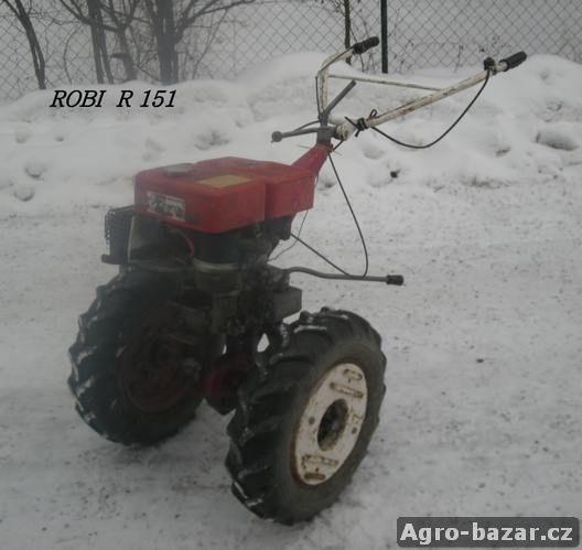 ROBI  R 151