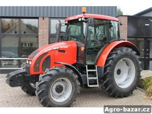 2009 Zetor Forterra 12441  traktor
