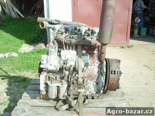 Motor 5611