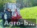 Tříbodový naviják za traktor