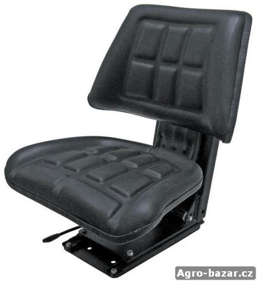 Traktorová sedačka Granit