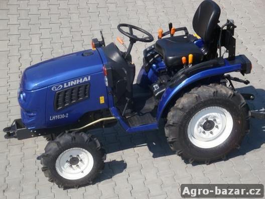 Malotraktor Linhai LH - 1630
