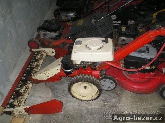 Motor VARI + DSK 316 + Lišta