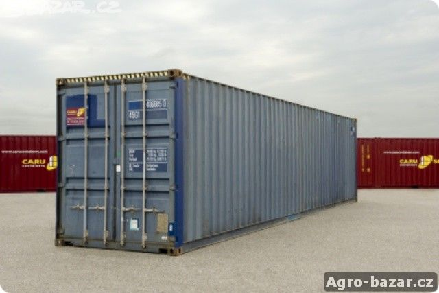 Lodní kontejnery-skladové kontejnery