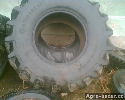 Pneumatiky 650/75R32