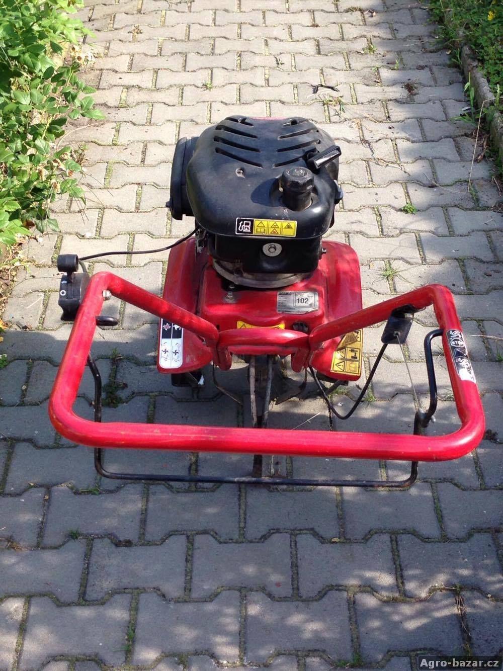 T/205 kultivátor MTD