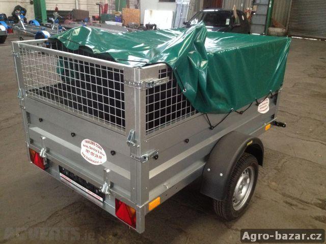 Ochranná plachta pro přepravu materiálu, 630g/m2 kvalitní