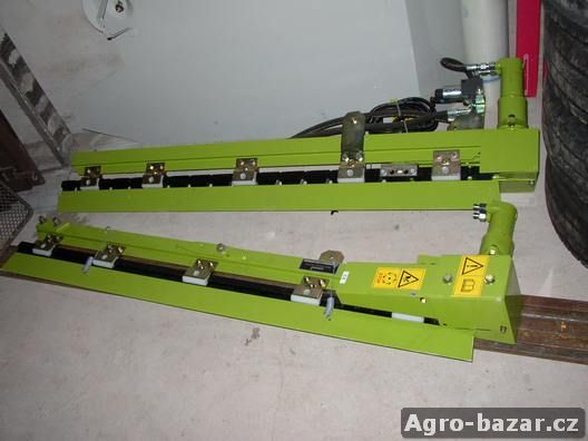 Řepkový adaptér