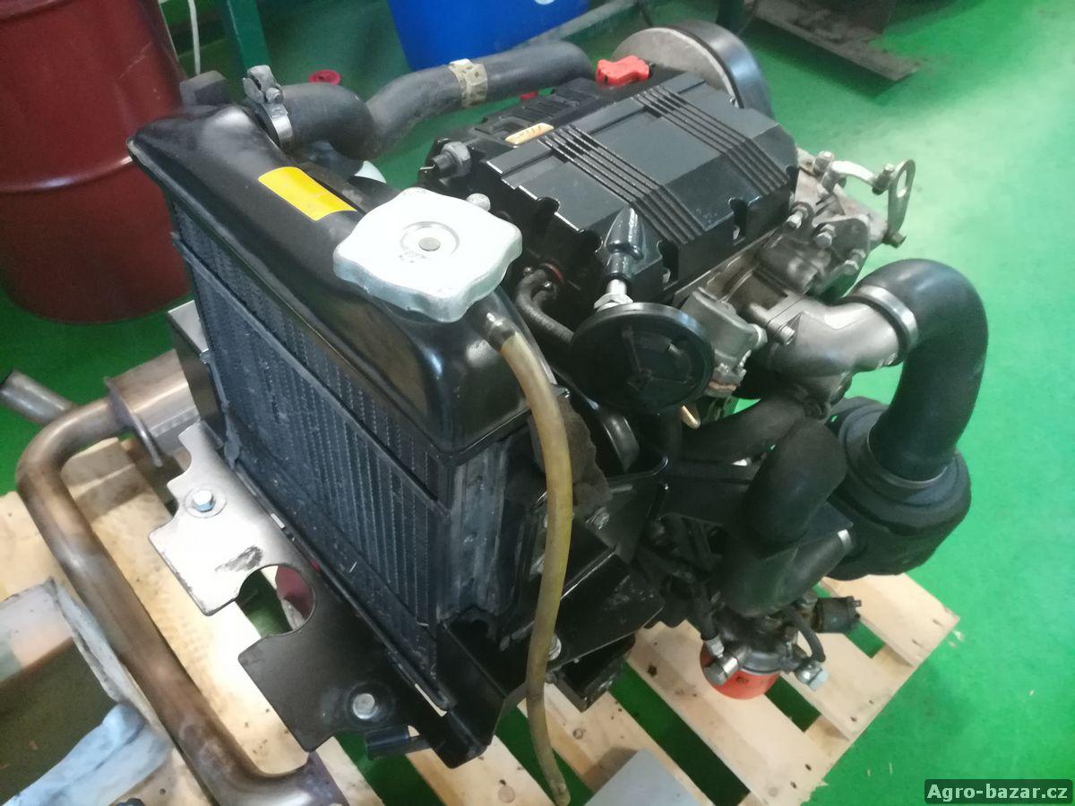 Motor LOMBARDINI 902