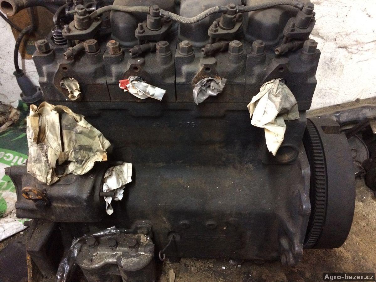 Motor Zetor 6901
