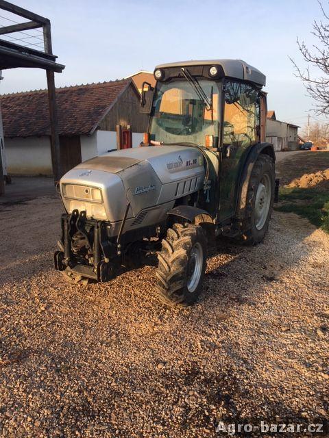Prodej - vinohradnický traktor Lamborghini RS. 90