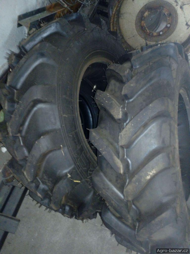 Prodám pneumatiky VOLTYRE