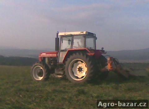 Traktor Zetor 9245