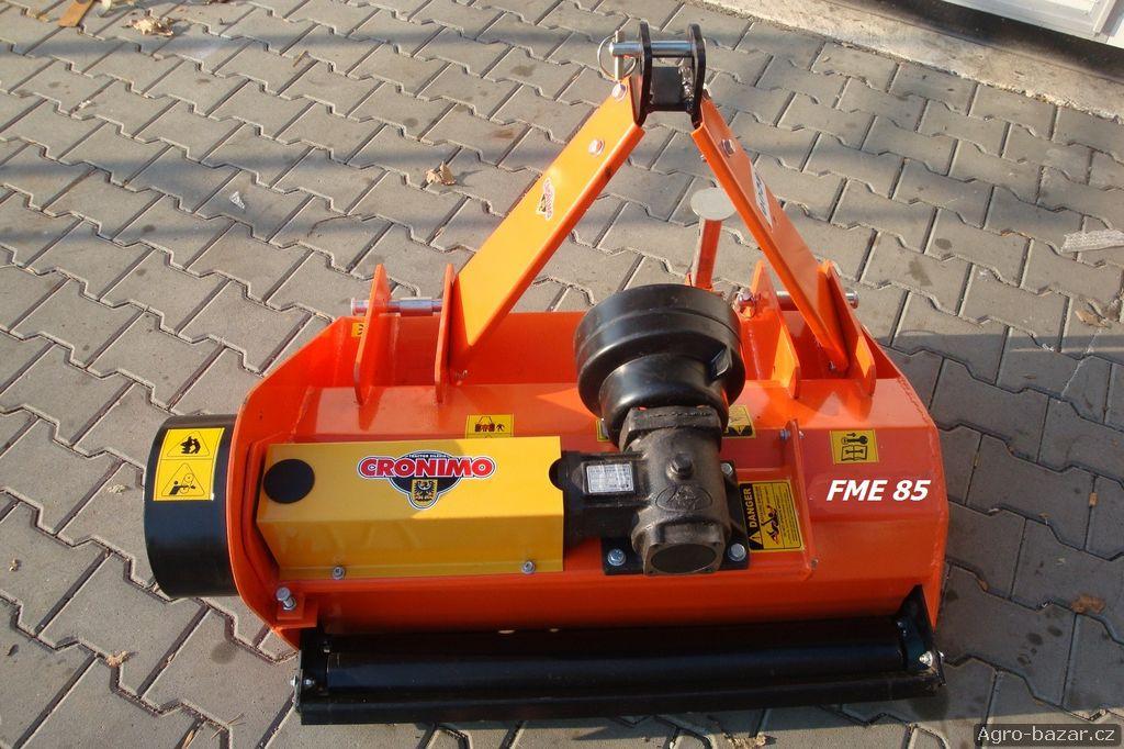 Prodám Mulčovač za traktor CRONIMO pracovního
