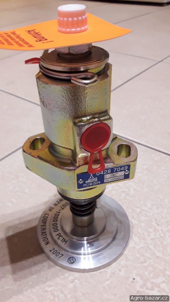 vstřikovač paliva pro Deutz