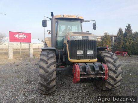 Traktor Challenger MT 635 B TS Vario