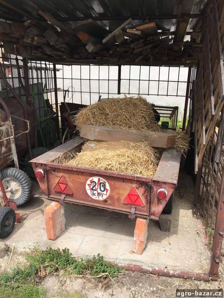Tera traktor