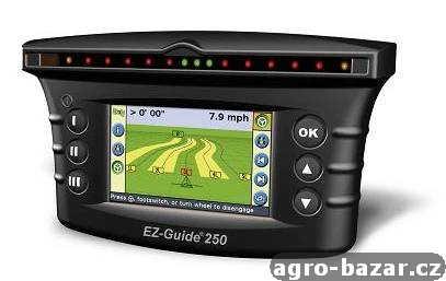 Navigace GPS-Guide 250 s antenou AG 15