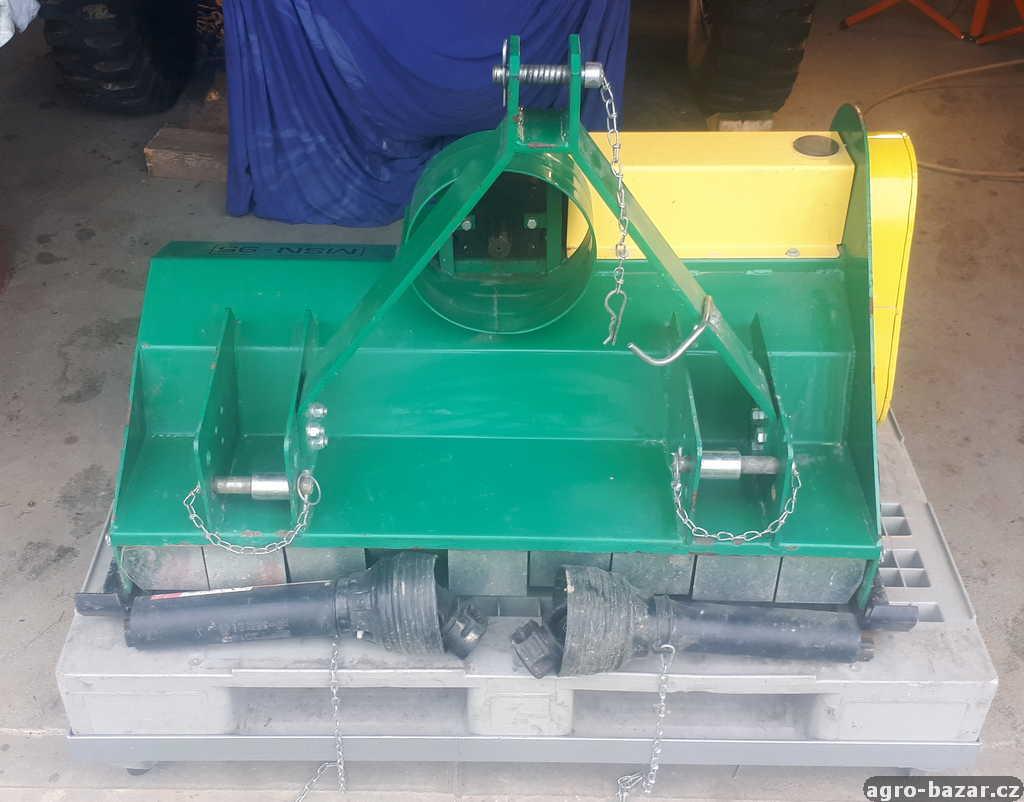 Mulčovač za malotraktor MSN 950 (MSN 95)
