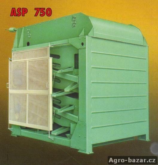 Aspiratér ASP 750