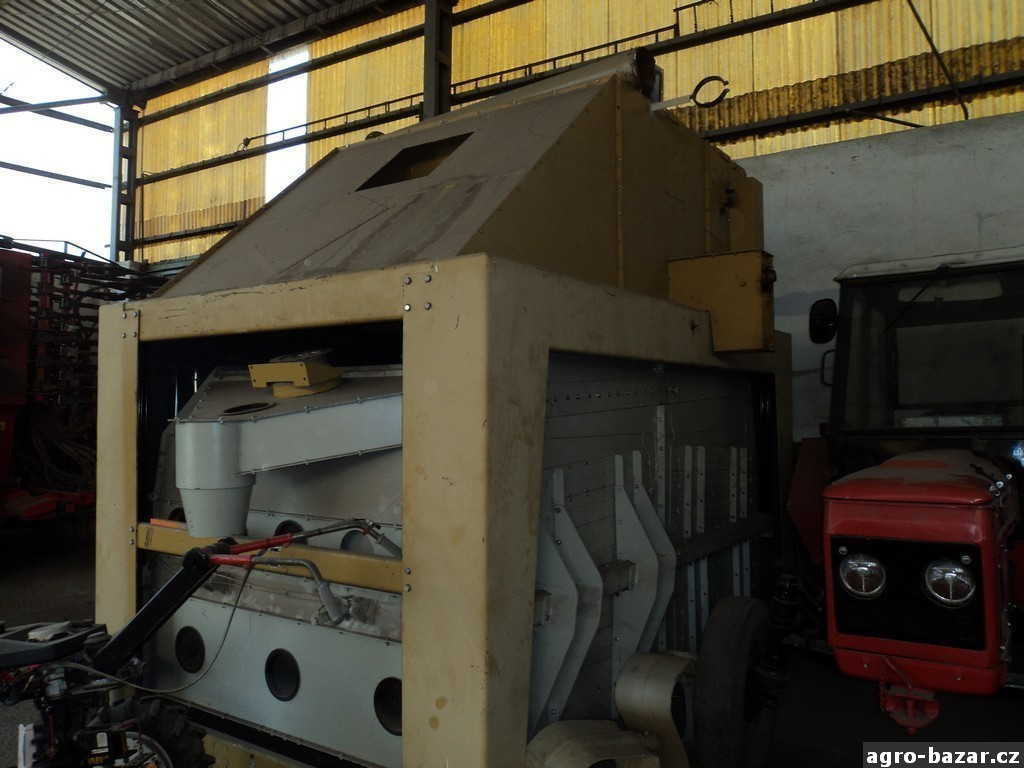 čistička SCHMIDT TS200