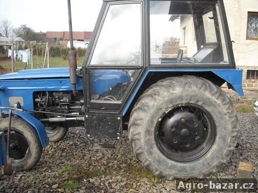 Zetor5611