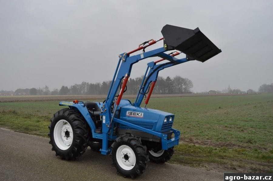 Traktor Iseki TcA2c75D