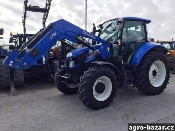 Traktor New Holland Tc5I1c05