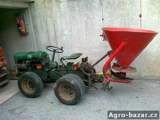 Holder 4x4 diesel A10