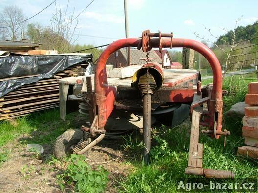 Sekačka za traktor