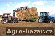 Traktorový přívěs PRONAR