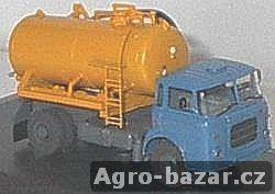 Koupím Liaz s706 MTSP27+ACF-041 ( 775 FEKALY )