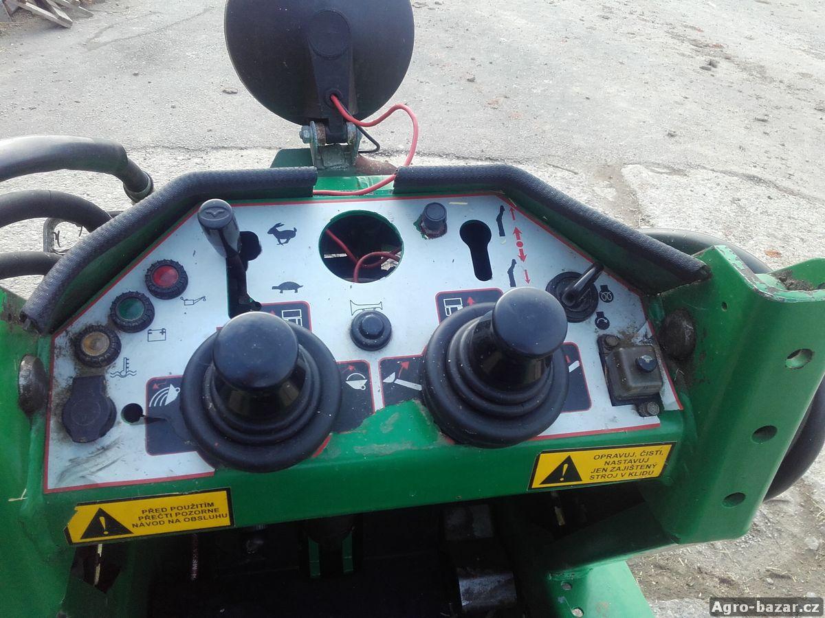 Avant 320plus