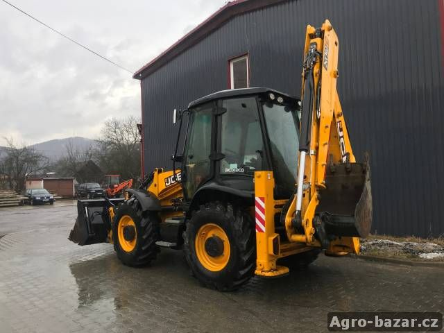 JCB 3 CX super